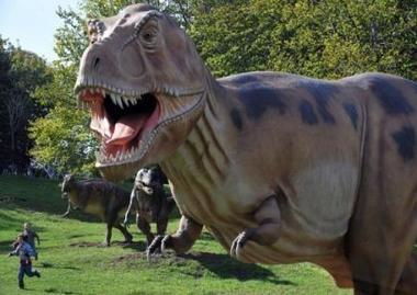 El fin de los dinosaurios permitió a los mamíferos multiplicar su tamaño