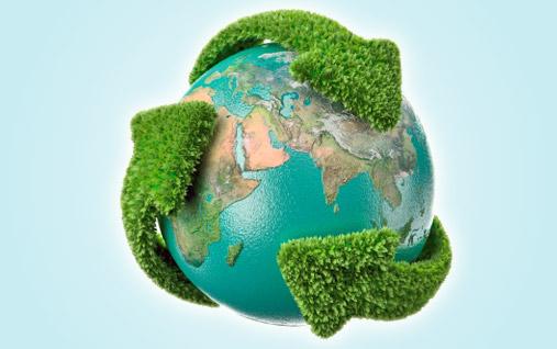 Nuevo Sistema de Reciclaje