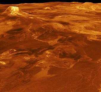 ¿Por qué Venus perdió su agua?