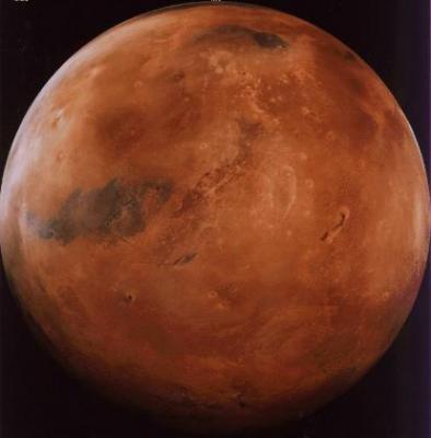 ¿Fue Marte, en su infancia, un gemelo de la Tierra?