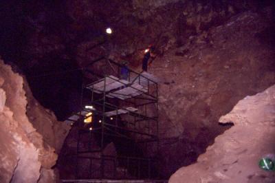 Cueva Victoria