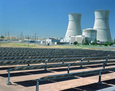 El problema de la energía: el debate