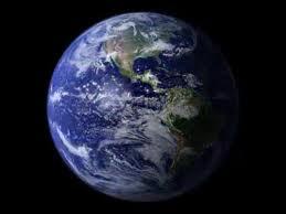 El primo lejano de la Tierra