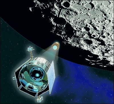 La Luna tiene agua para 1.000 colonos durante 500 años