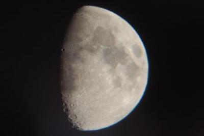 Observación del cielo nocturno