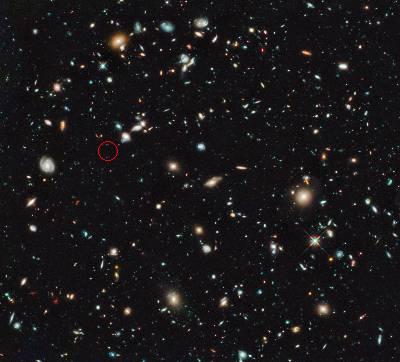 Más cerca que nunca del origen del universo