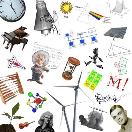 Trabajos de investigación de Física