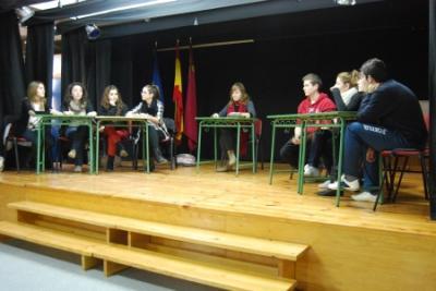 Transgénicos: 'el debate'