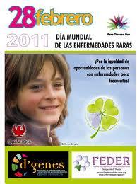 Día Mundial de la Enfermedades Raras