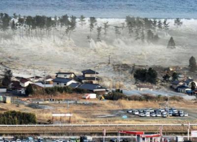El mayor terremoto registrado en Japón deja ya cientos de víctimas