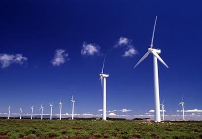 Las renovables aportaron el 32,3% de la electricidad en 2010