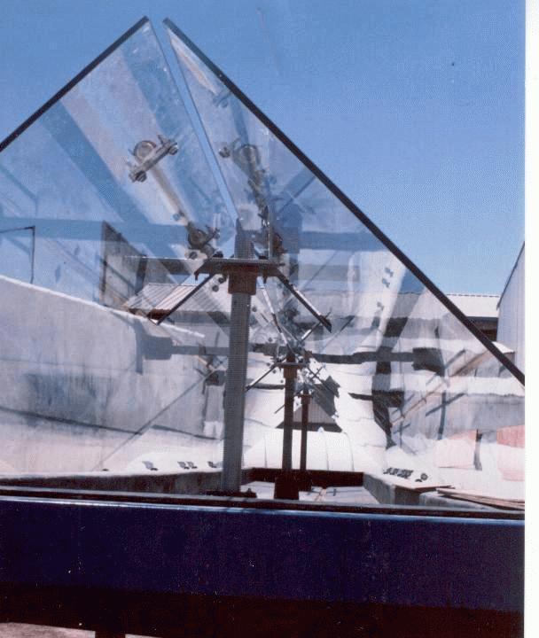 Tinox y Unisolar impulsarán la instalación de desaladoras solares en España y Portugal