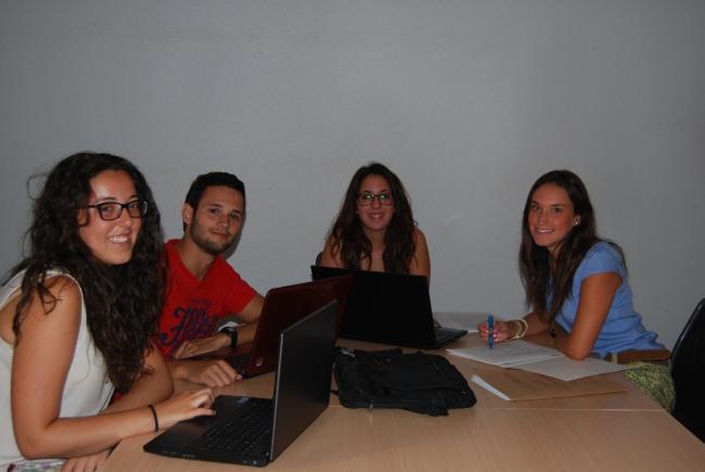 XXV Certamen Jóvenes Investigadores 2012
