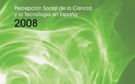 ¿Existe el VI informe, elaborado por la FECYT, sobre la Percepción Social de la Ciencia y la Tecnología?
