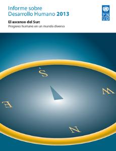 Informe sobre Desarrollo Humano 2013